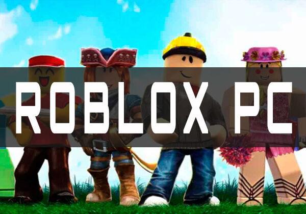 decargar-Roblox-PC