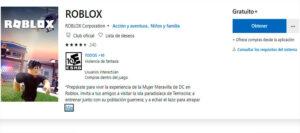 descargar-Roblox