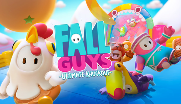 juega fall guys de roblox