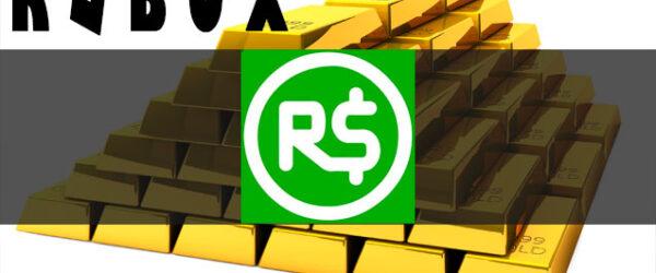 Aprende cómo conseguir robux gratis en sencillos pasos