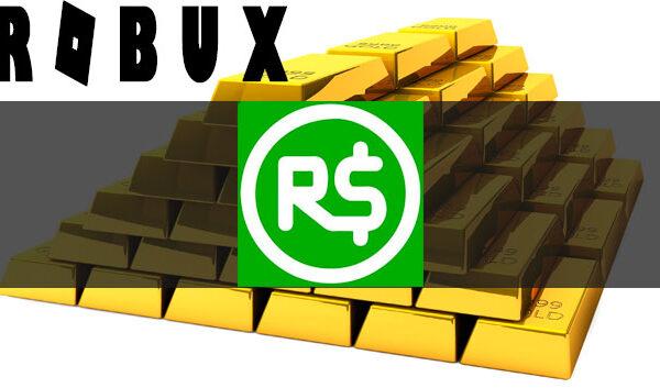 conseguir robux gratis