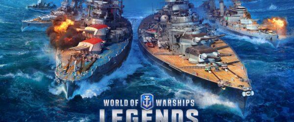 ¿World of Warships es multiplataforma?